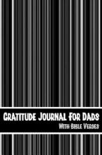 Gratitude Journal for Dads with Bible Verses