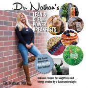 Dr. Nathan's Lean and Clean Power Breakfasts