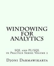 Windowing for Analytics