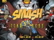 SMASH 2: Fearless