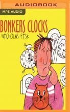 Bonkers Clocks