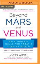 mars and venus in the bedroom. Beyond Mars and Venus in the Bedroom  John Gray 9780061015717