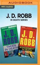 J. D. Robb in Death Series
