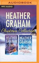 Heather Graham Christmas Collection - An Angel for Christmas & Home in Time for Christmas