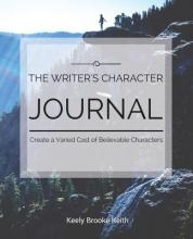 The Writer's Character Journal