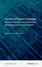 Frontiers of Financial Technology