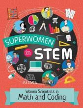 Women Scientists in Math and Coding