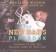 The New Dad's Playbook Lib/E