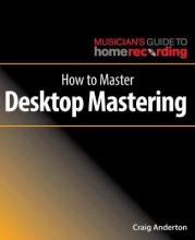 How to Master Your Recordings
