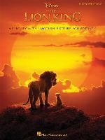 The Lion King Beginning Piano Solo