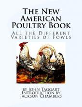 The New American Poultry Book