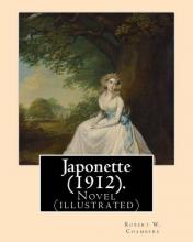 Japonette (1912). by