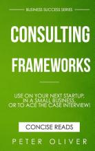 Consulting Frameworks