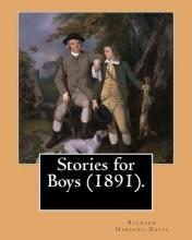 Stories for Boys (1891). by