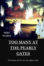 Too Many at the Pearly Gates
