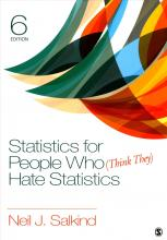 Results for neil j salkind book depository bundle salkind statistics for people who think they hate statistics 6e fandeluxe Images