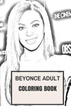 Beyonce Adult Coloring Book