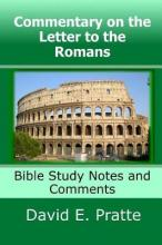 Commentary on the Letter to the Romans
