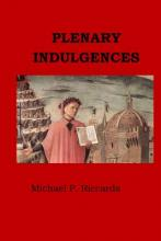 Plenary Indulgences