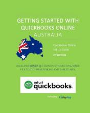 Getting Started with QuickBooks Online Australia