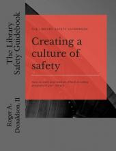 The Library Safety Guidebook