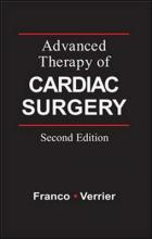 Advanced Therapy of Cardiac Surgery