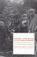 Being Changed by Cross-Cultural Encounters
