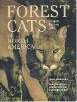 Forest Cats of North America
