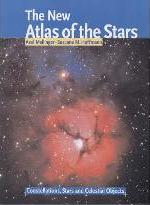 The New Atlas of the Stars
