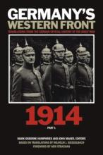 Germany's Western Front: Part 1