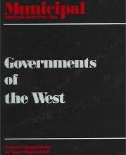 Governments of the West 2005