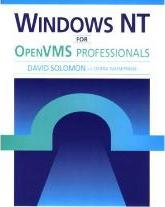 Windows NT for OpenVMS Professionals