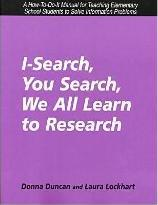 I-Search, You Search, We All Learn to Research