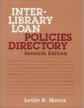 Interlibrary Loan Policies Directory