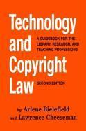 Technology and Copyright Law