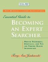 The MLA Essential Guide to Becoming an Expert Searcher