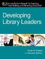 Developing Library Leaders