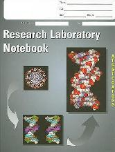 Laboratory Notebook, Research