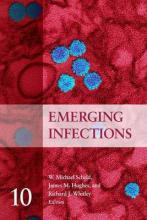 Emerging Infections 10
