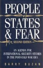 People, States, and Fear