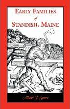 Early Families of Standish, Maine