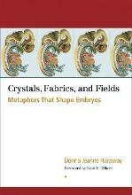 Crystals, Fabrics and Fields