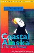 Adventure Guide to Coastal Alaska and the Inside Passage