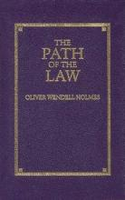 Path of the Law