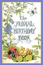 The Floral Birthday Book