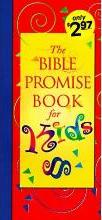 The Bible Promise Book for Kids
