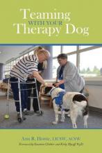 Teaming With Your Therapy Dog