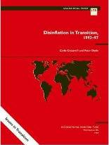 Disinflation in Transition, 1993-1997