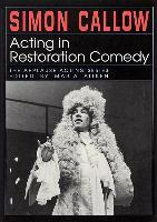 Acting in Restoration Comedy