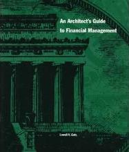 Architect's Guide to Financial Management